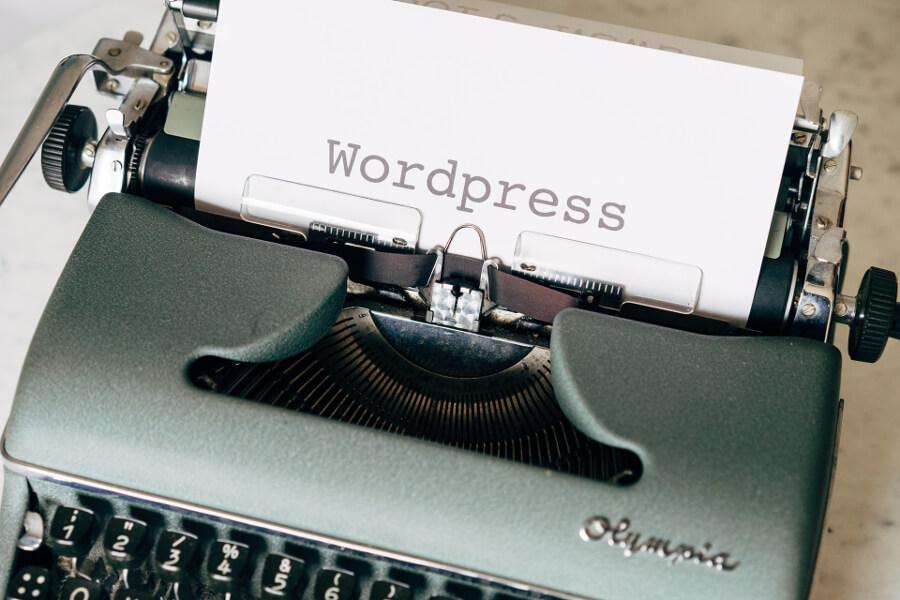 Wordpress za začetnike – kratek vodič za dolgotrajen uspeh